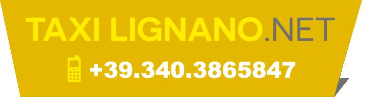 Taxi Lignano